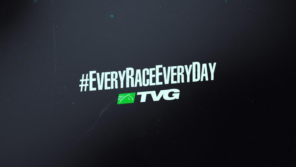 All Horse Racing, All the Time on TVG