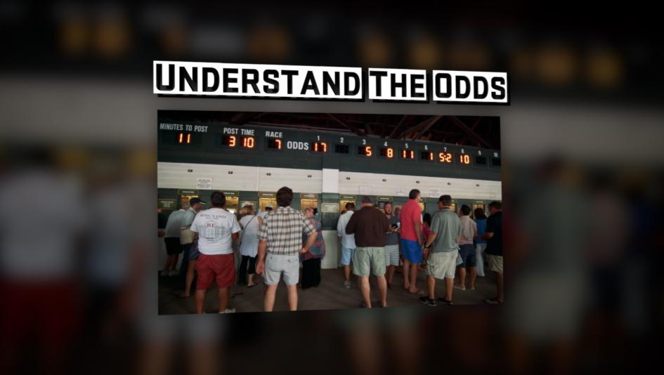 #TheAction: Understanding Odds, Part I