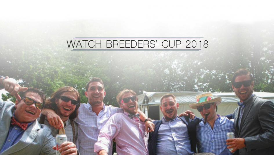 Horse Racing's Fourth Major: Breeders' Cup 2018