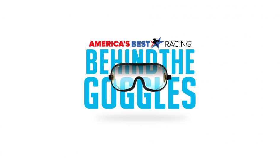 Behind the Goggles: Hall of Famer Velazquez Kicks Off New Series