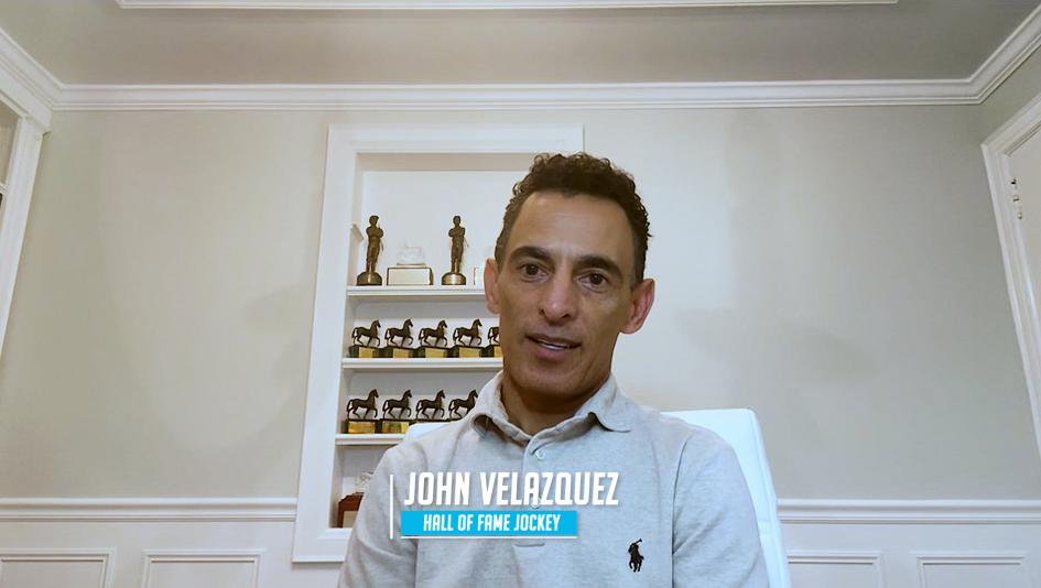 Behind the Goggles: John Velazquez Reflects on Fourth Kentucky Derby Win