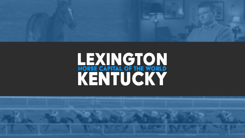 Horse Country: Lexington, Kentucky