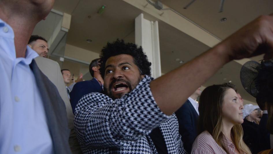 ABR Wired: A Wild Derby with Jonathon Kinchen