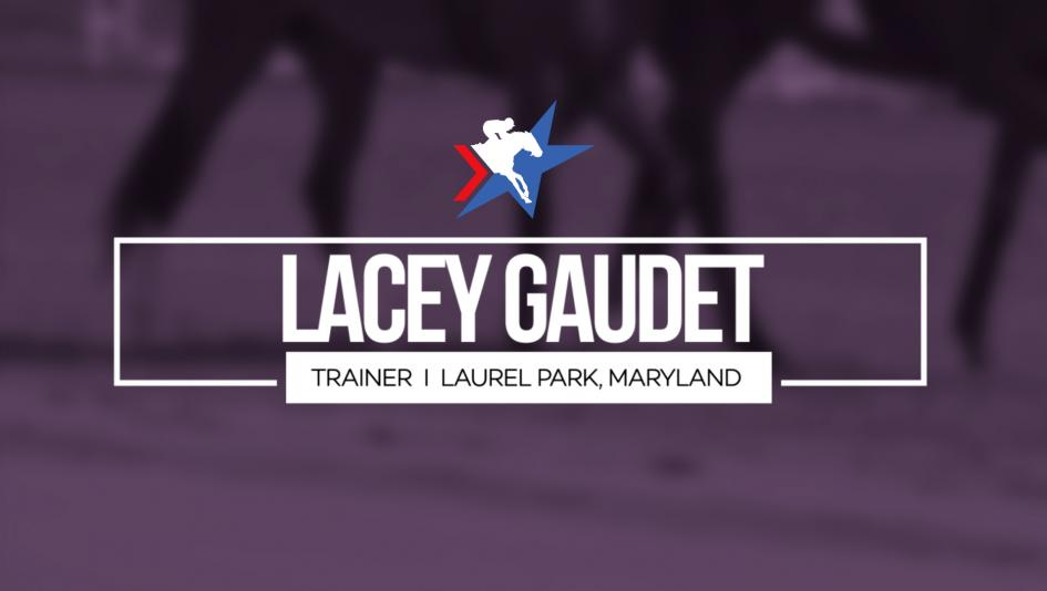Trainer Lacey Gaudet Explains What COVID-19 Means for Her Barn