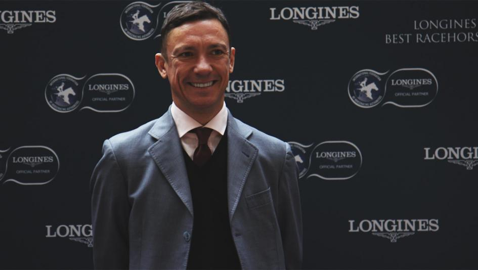 Longines Awards Take Center Stage in London