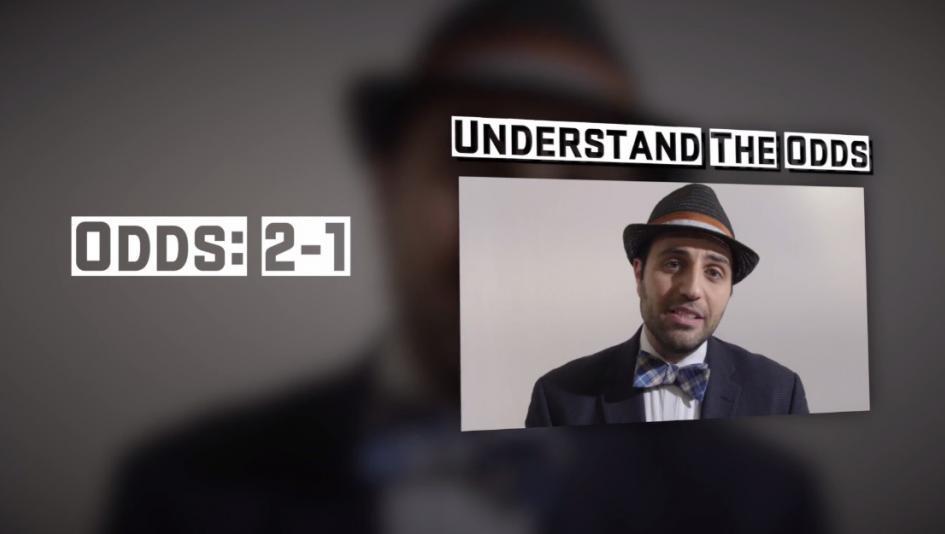 #TheAction: Understanding Odds, Part II