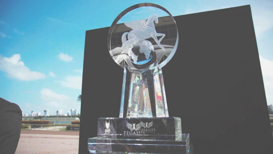 Pegasus World Cup Heats Up South Florida