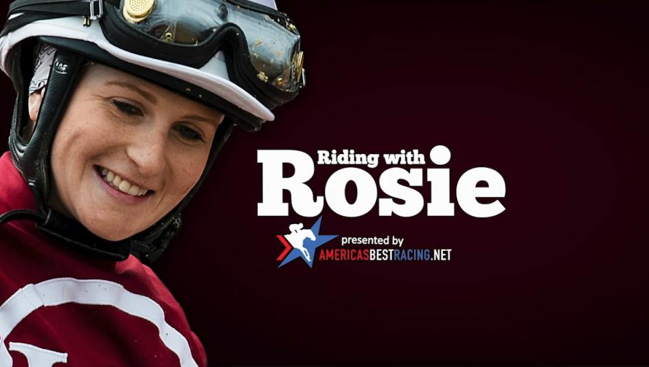 Riding with Rosie: Pole Work with Bethel Wildcat