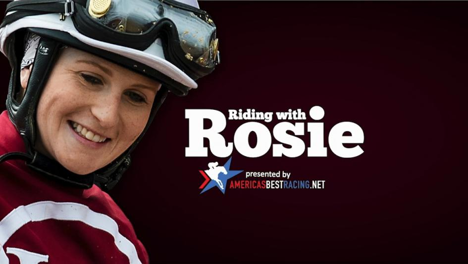 Riding with Rosie: Prepping for Horse Trials