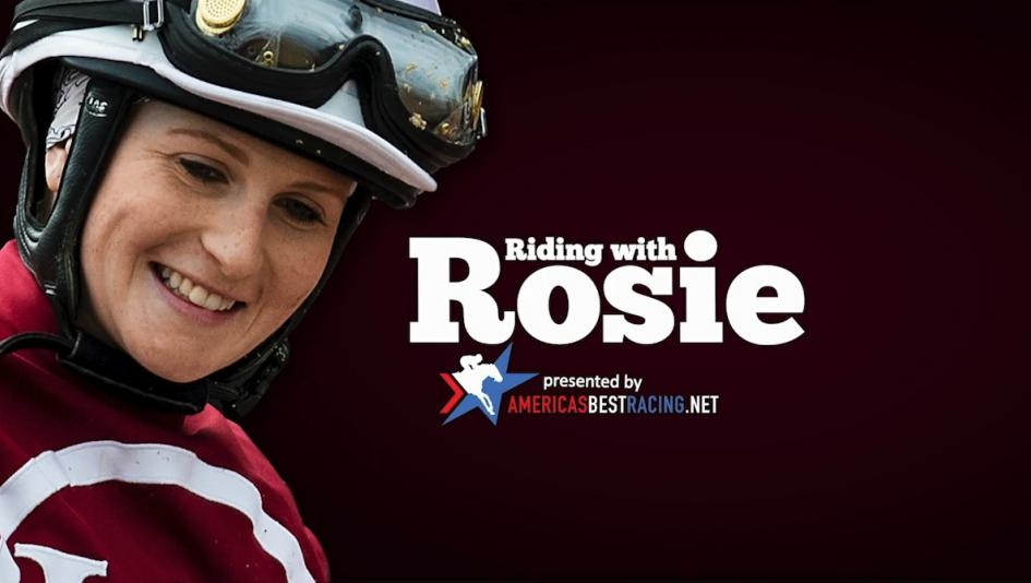 Riding With Rosie: Bethel and Dude Shine at Horse Trials