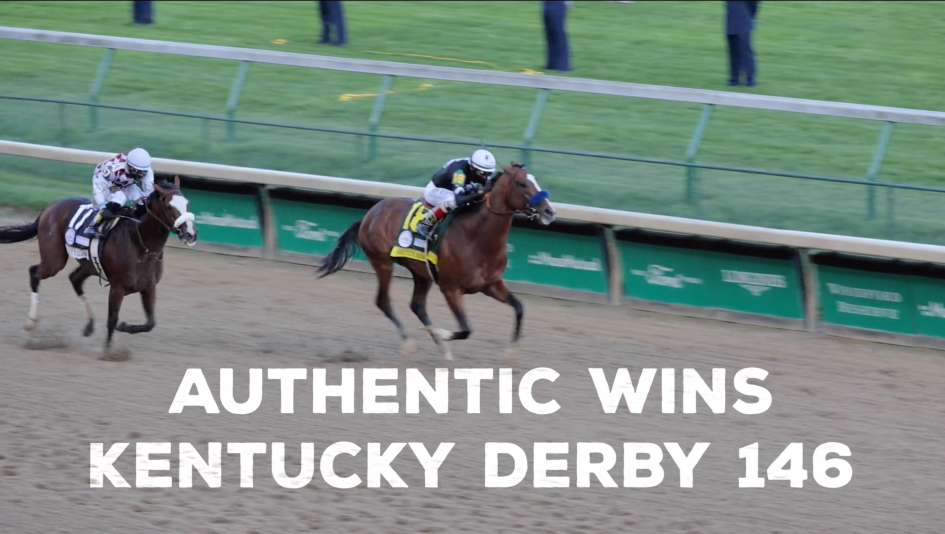 Kentucky Derby 146: September Saturday to Remember Under Twin Spires