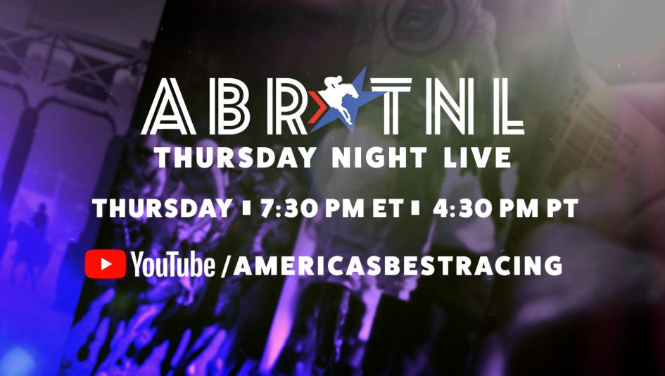 ABR's 'Thursday Night Live' Premieres This Week
