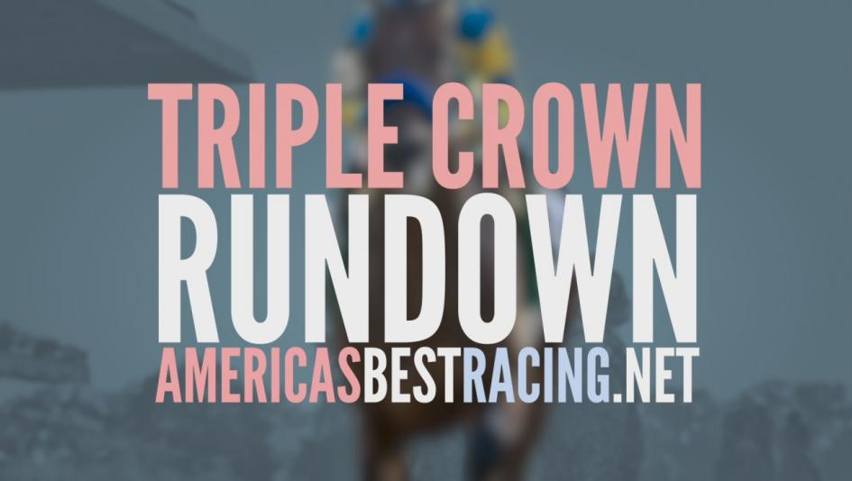 Triple Crown Rundown: April 17