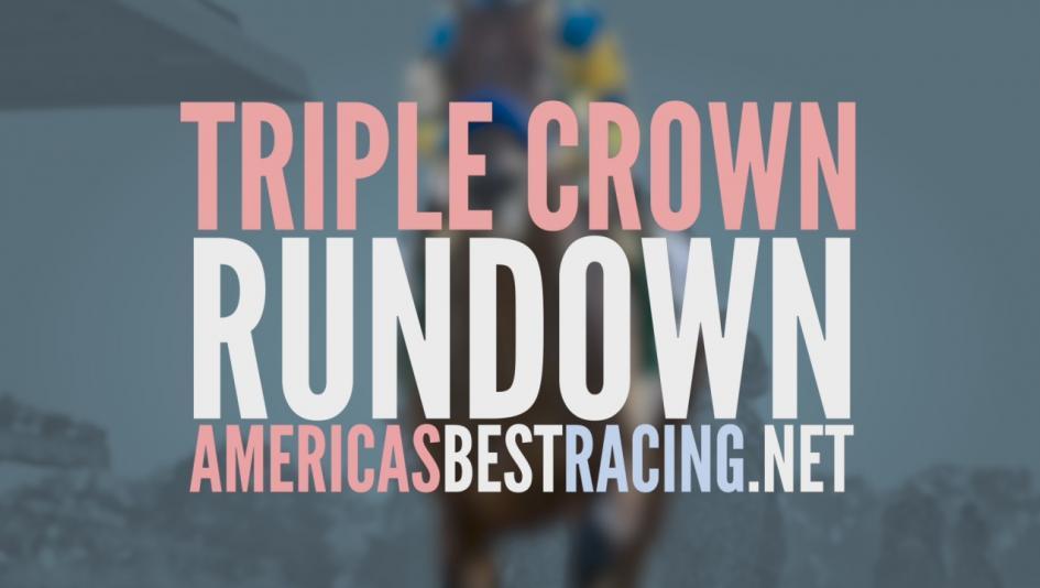 Triple Crown Rundown: May 15