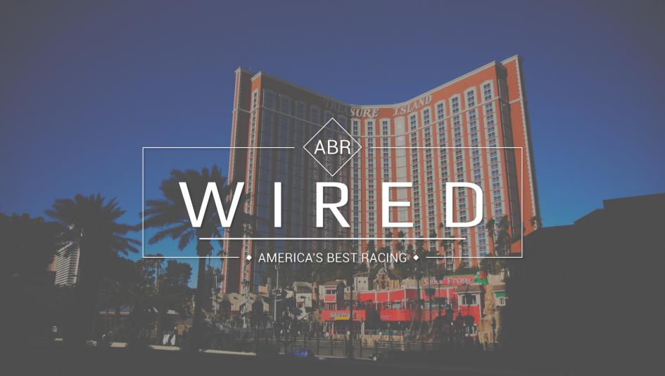 ABR Wired: Chris Fallica at the NHC