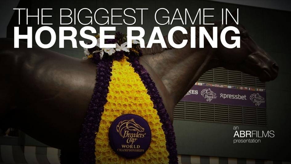 The Biggest Game in Horse Racing