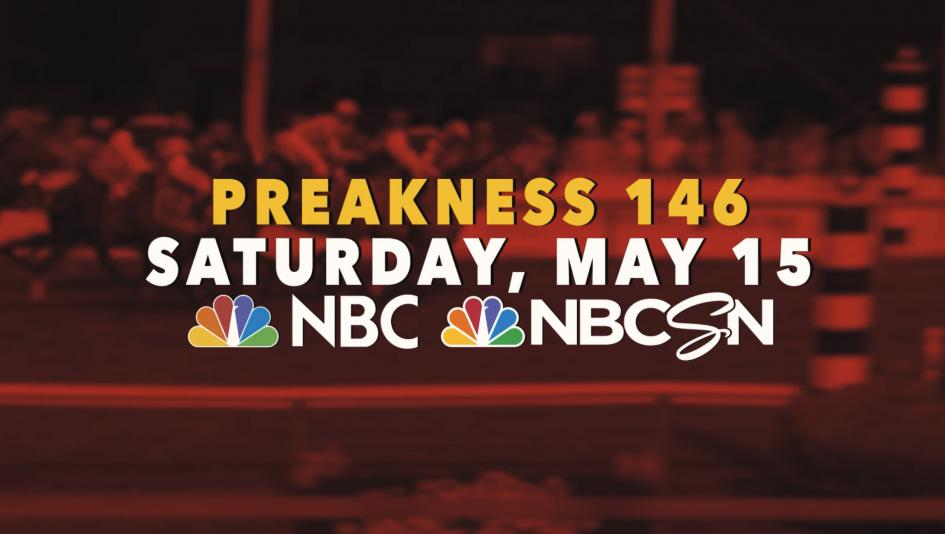 A Preakness Party: Catch Middle Jewel of the Triple Crown May 15 at Pimlico