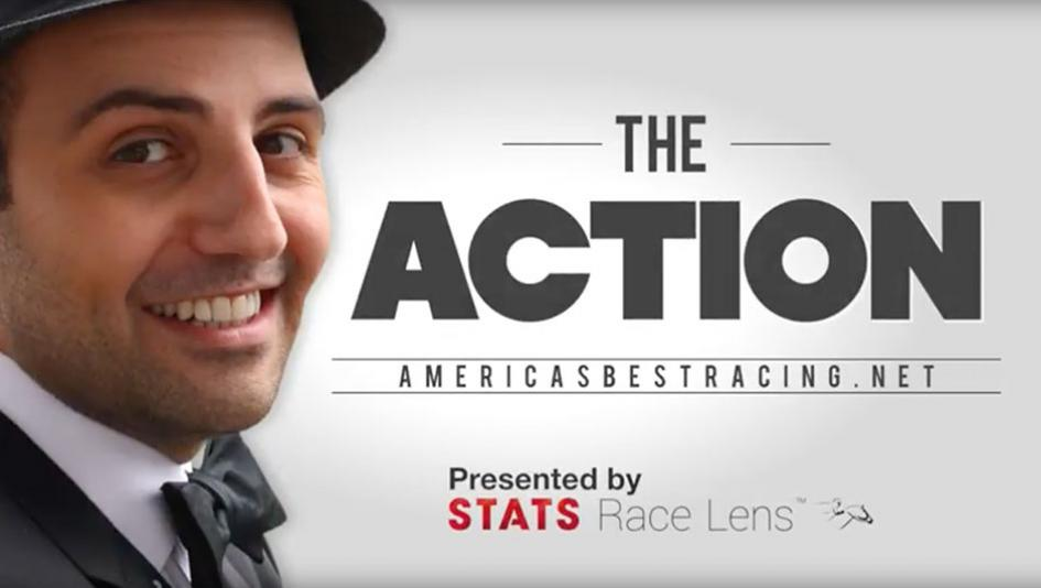 #TheAction: First-Time Starters
