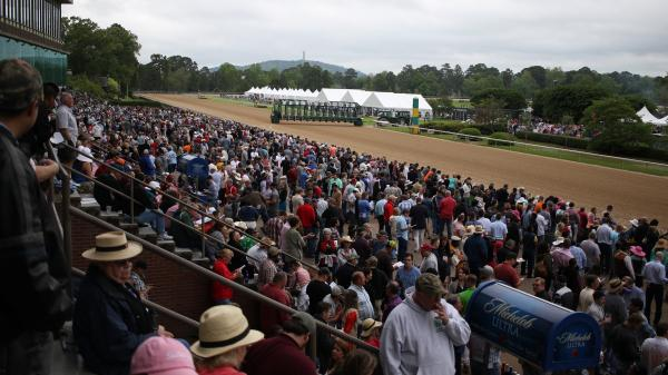 Five Questions To Be Answered In The Arkansas Derby
