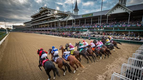 Haskin's Derby Dozen for Jan. 23 | America's Best Racing