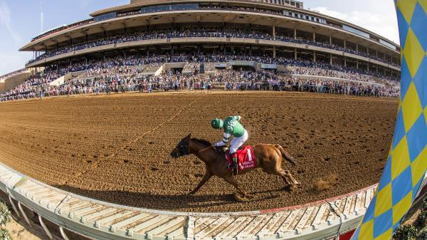 2018 Tvg Pacific Classic Cheat Sheet America S Best Racing