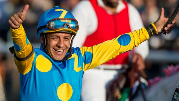 Espinoza Targets Derby Three Peat With Whitmore America