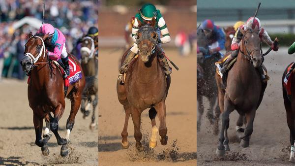 2019 Pegasus World Cup Cheat Sheet Horse Racing Today