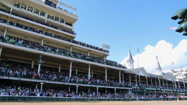 Kentucky Derby Backgrounds You Can Download for Your Next Zoom Meeting