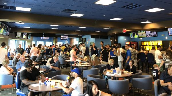 Sports betting comes to Atlantic City boardwalk on Thursday with opening of Ocean Resort