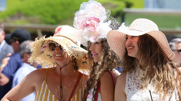 SLIDESHOW: Smiles, Sunshine, and Style on Black-Eyed Susan Day
