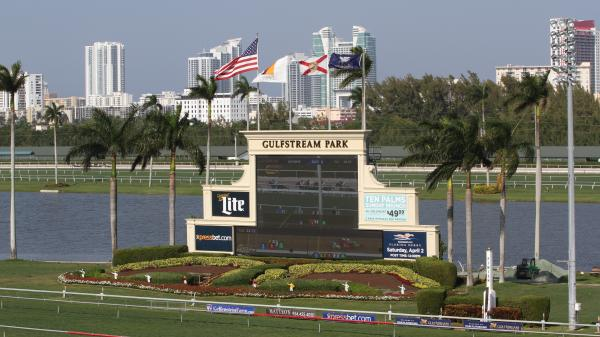 Road To The Breeders Cup Focus Shifts To Sprint