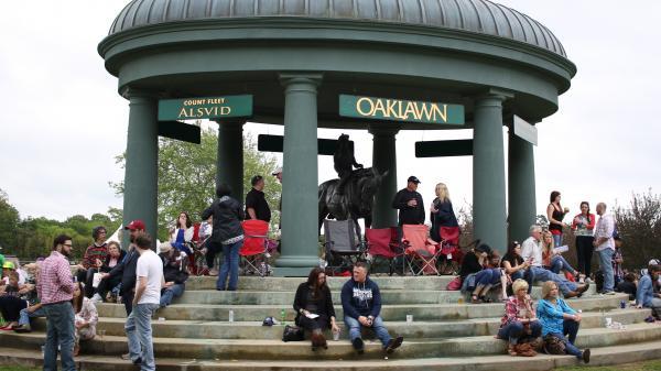 Best Bets Of The Weekend Oaklawn Dazzle Santa Anita