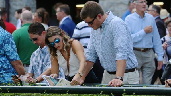 Dan S Double Closing Day At Keeneland America S Best Racing