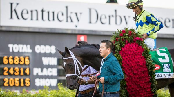 Kentucky Derby Purse Raised To 3 Million Horse Racing Today