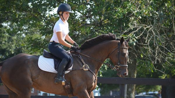 Called to Serve Jumping Into New Career
