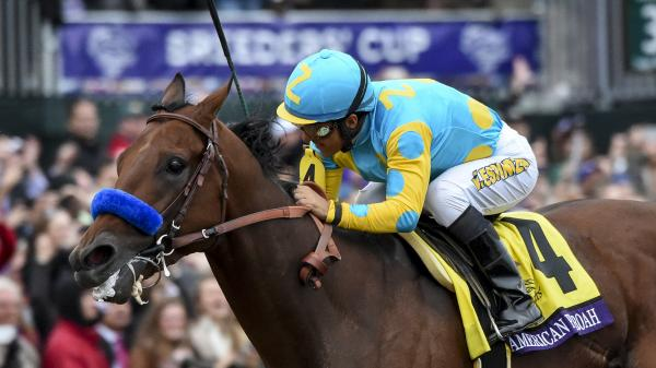 2010 breeders cup betting challenge results second half betting lines ncaa 2021