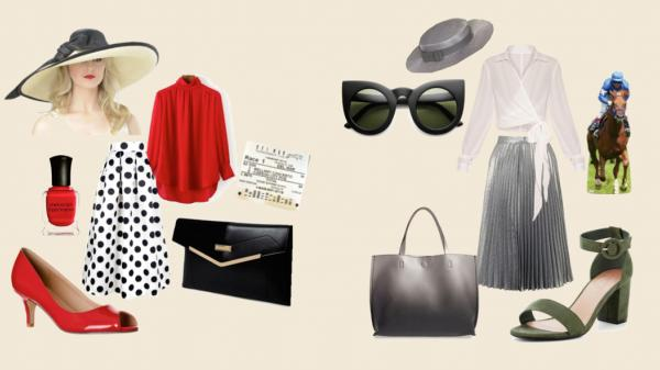 How To Wear Fall S Biggest Trends To Breeders Cup