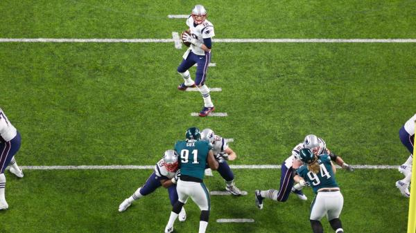 Richard Eng S Super Bowl Prop Bets And Analysis America