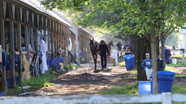 SLIDESHOW: Snapshots From Opening Weekend at Saratoga