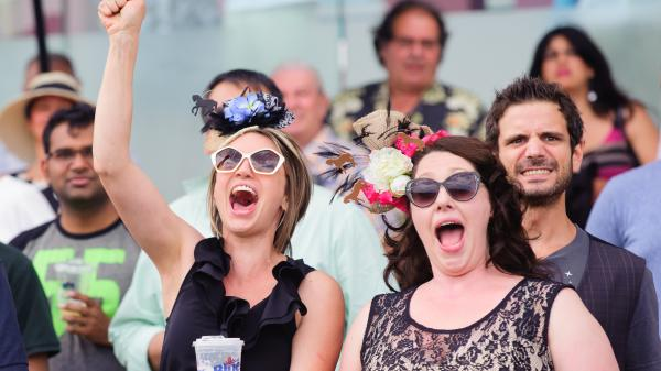 Making Money Betting The 2019 Queen S Plate Trifecta