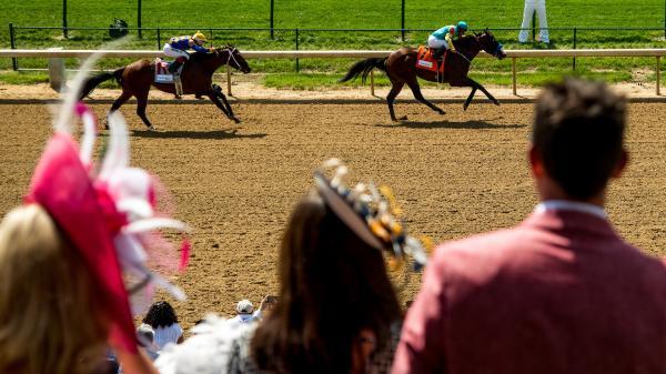 Five Things We D Like To See In Racing In 2017 America S