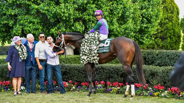 0297567ef Get to Know the Horse Owners of the 2018 Kentucky Derby