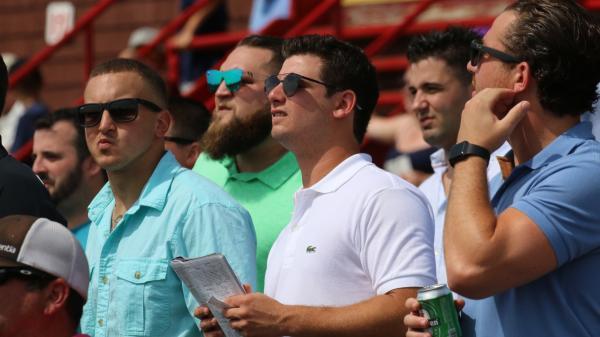 Kentucky Derby Futures Odds Tighten For Top Contenders