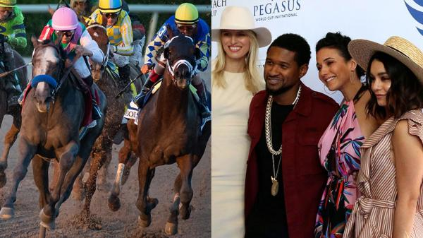 Everything You Need to Know About the 2018 Pegasus World ...
