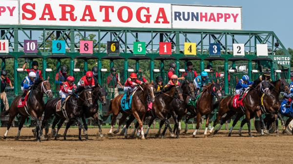 The place to Watch/Pay attention: Horse Racing Protection for July 21-26