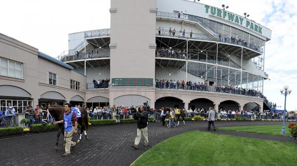Turfway Park Primer What To Know Where To Go On Spiral