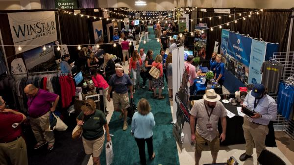 SLIDESHOW: A Look Back at the Inaugural Equestricon