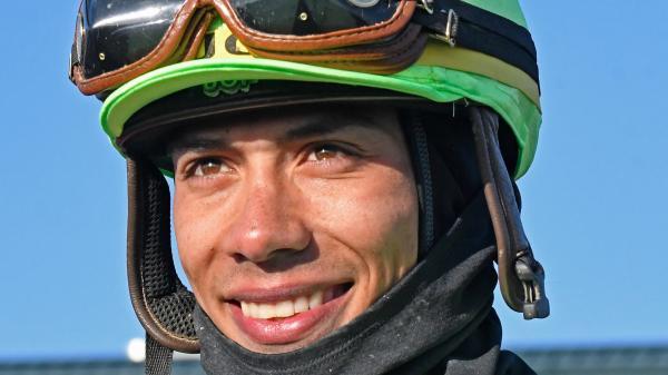 Jose L Ortiz America S Best Racing