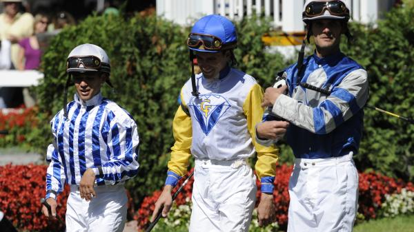 Racing 101: The Role of Jockeys