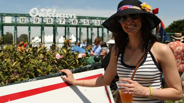 Arkansas Derby: Road to the Kentucky Derby